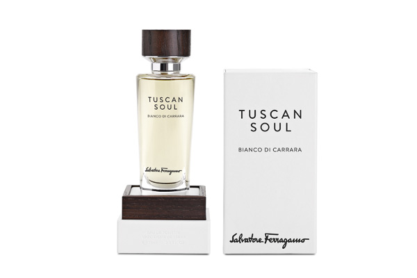 The Tuscan Soul Quintessential Collection by Salvatore Ferragamo