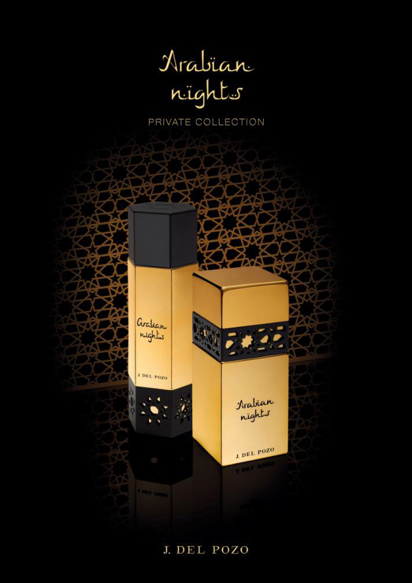 Arabian Nights Private Collection – Sublime Fragrances For Him And Her