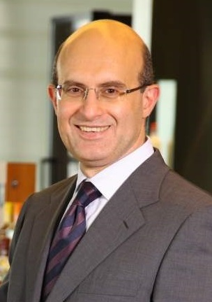 Firmenich Appoints New CEO