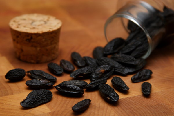 The Versatile Tonka Bean In The Perfume Industry