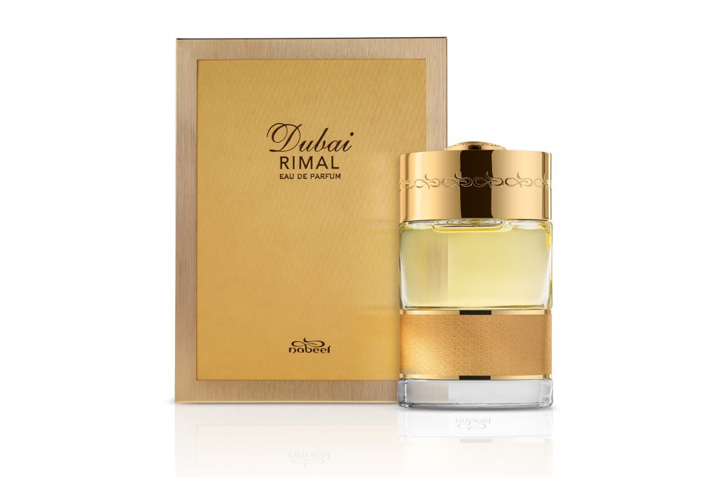 Encapsulating The Magical Experience Of The Desert In A Bottle: Rimal