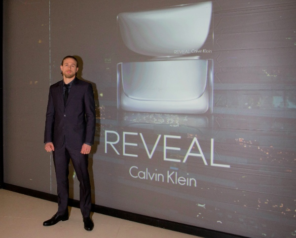 Experience The New Captivating Fragrance By Calvin Klein Reveal
