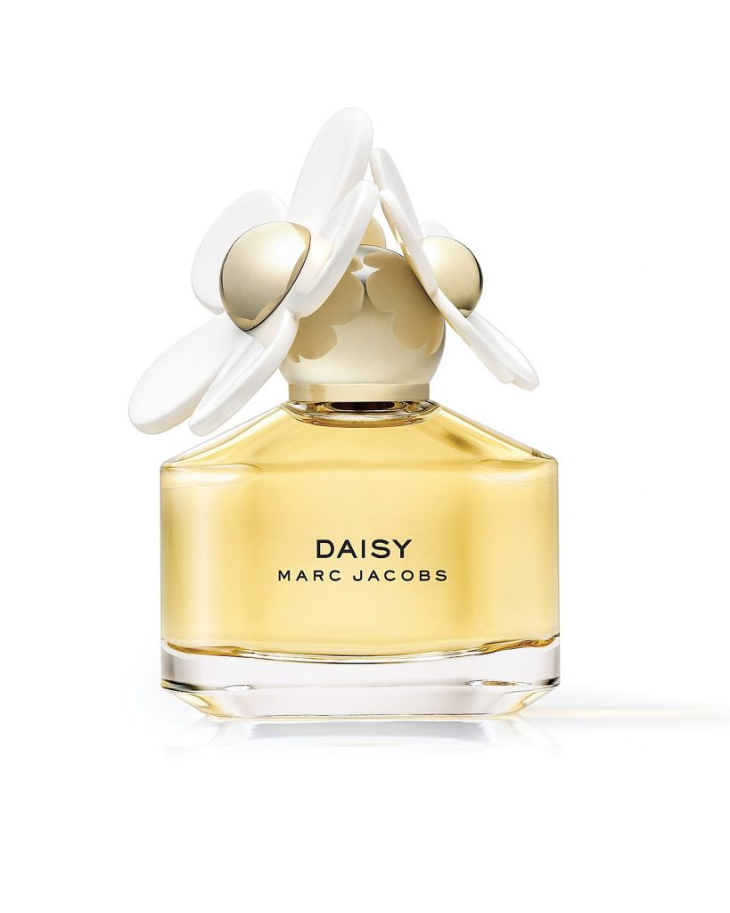 Daisy-Marc Jacobs: The Sparkling New Floral Bouquet