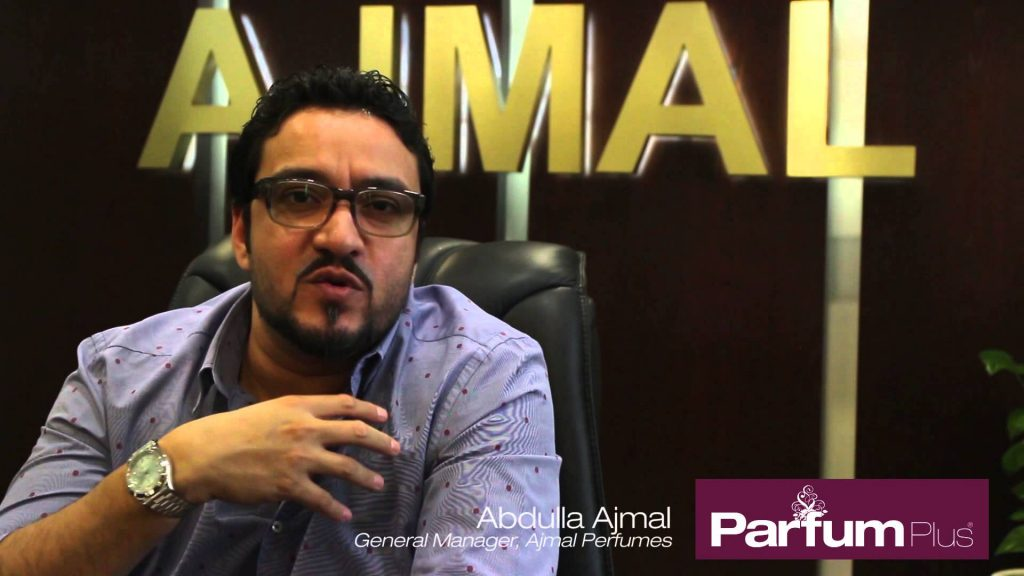 Abdulla Ajmal Talks About The Future Of Oudh In Perfumery