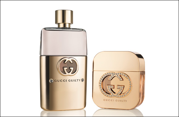 Gucci Guilty Diamond: Limited Edition Fragrance By Gucci