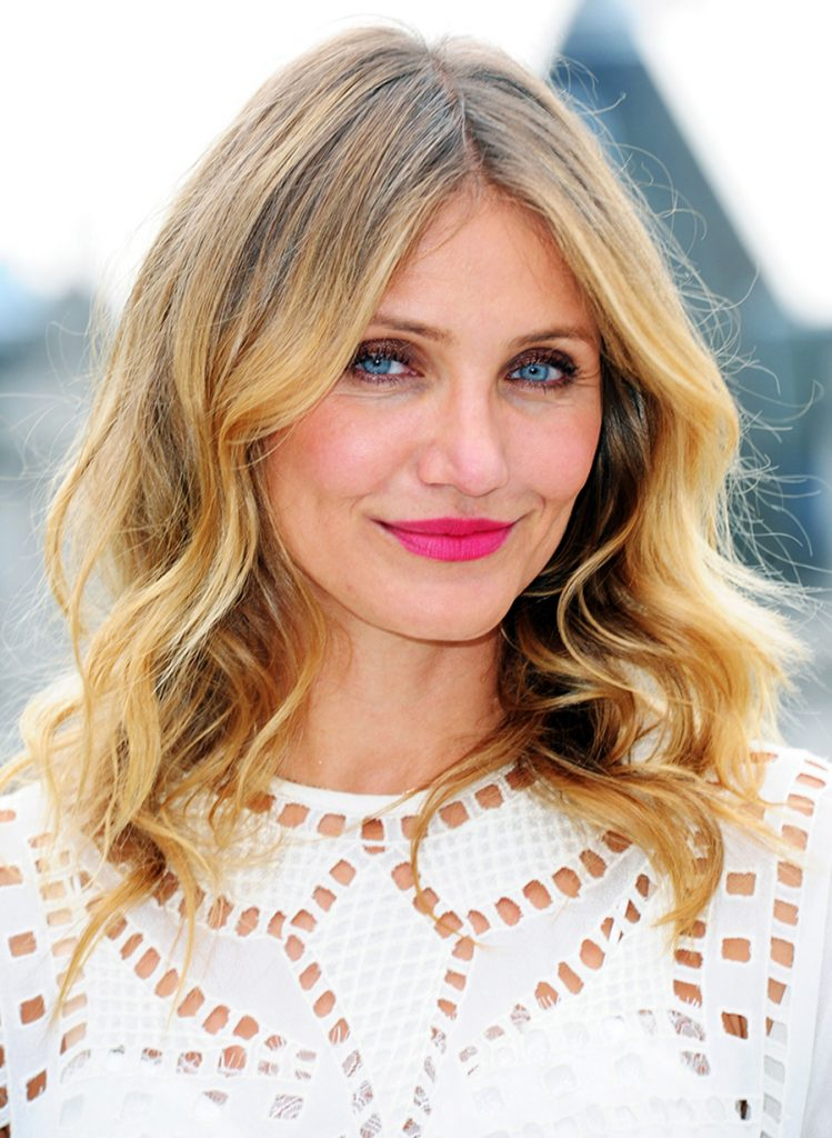 Happy Takes The Lead For Cameron Diaz