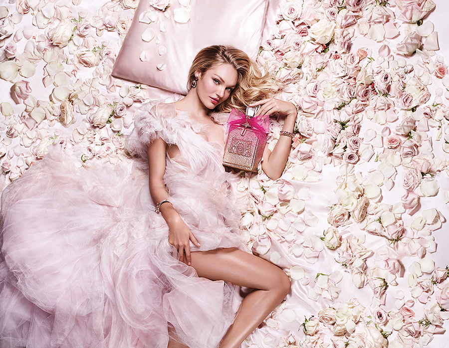Viva La Juicy Launches A Sparkling New Scent