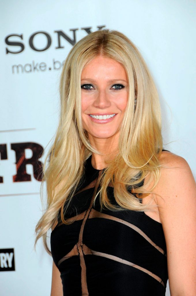 Perfumes That Gwyneth Paltrow Likes