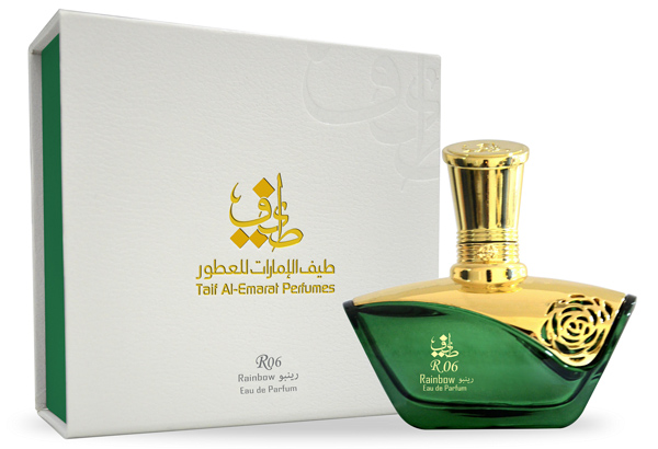 R06, The Musk Delight From Taif Al Emarat