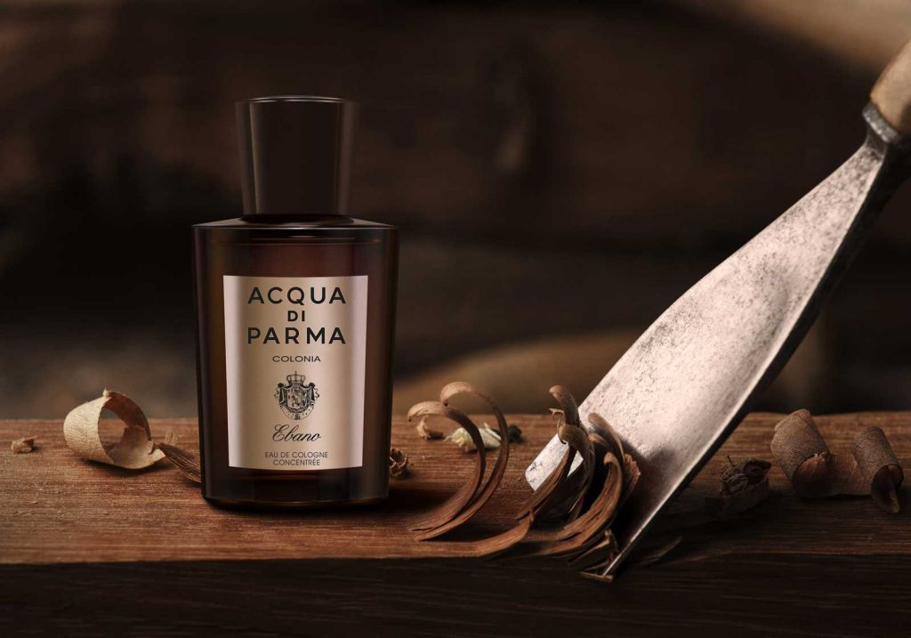 Acqua Di Parma Launches Ingredient Collection