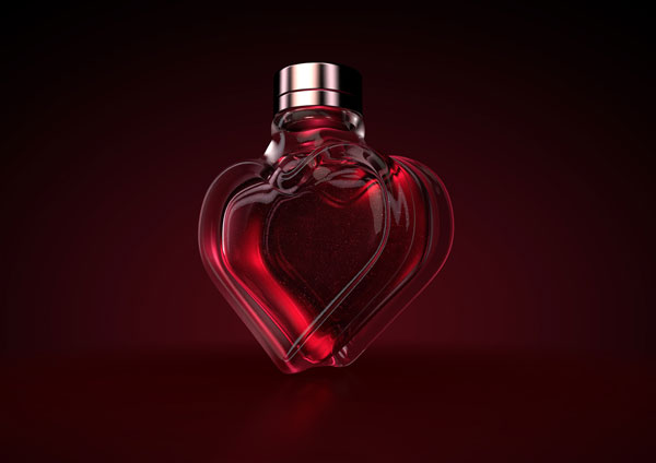 Perfumes That Play Cupid!
