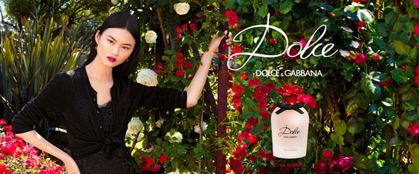 Dolce Rosa Excelsa Igniting Romance!