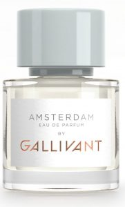 Amsterdam By Gallivant