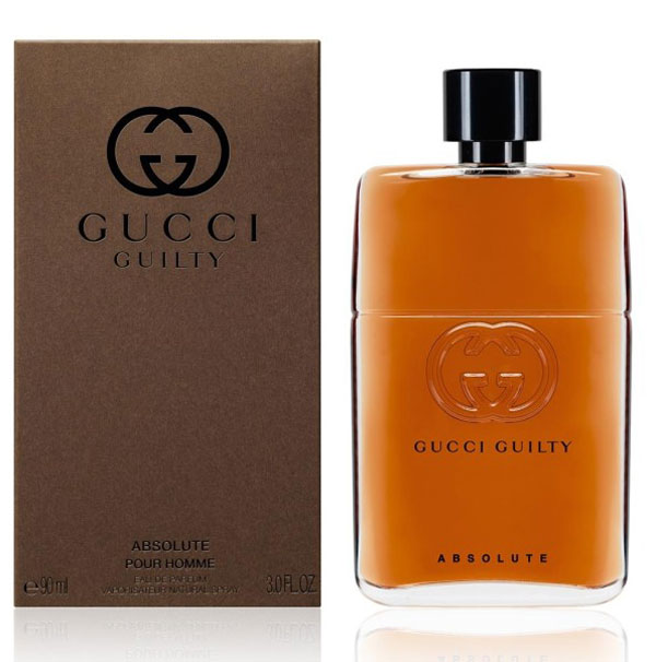 Guilty Absolute Pour Homme By Gucci