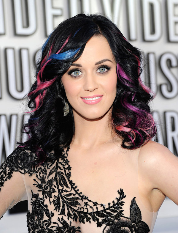 Katy Perry's Chooses Vanille Abricot By Comptoir Sud Pacifique