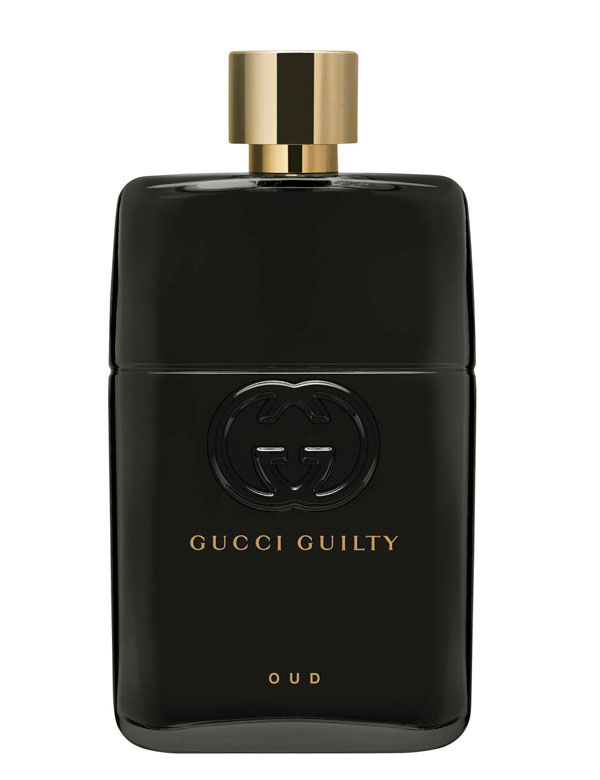 What Is The Latest Fragrance By Gucci Called?