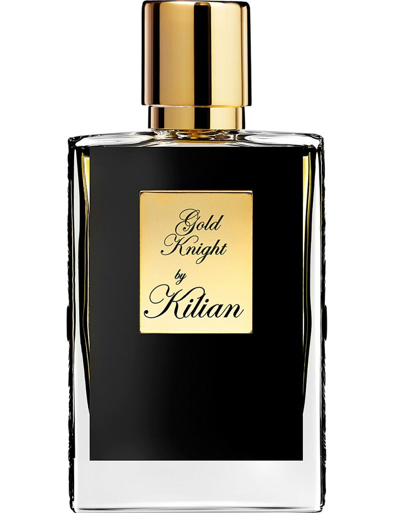 Gold Knight Eau de Parfum By Kilian