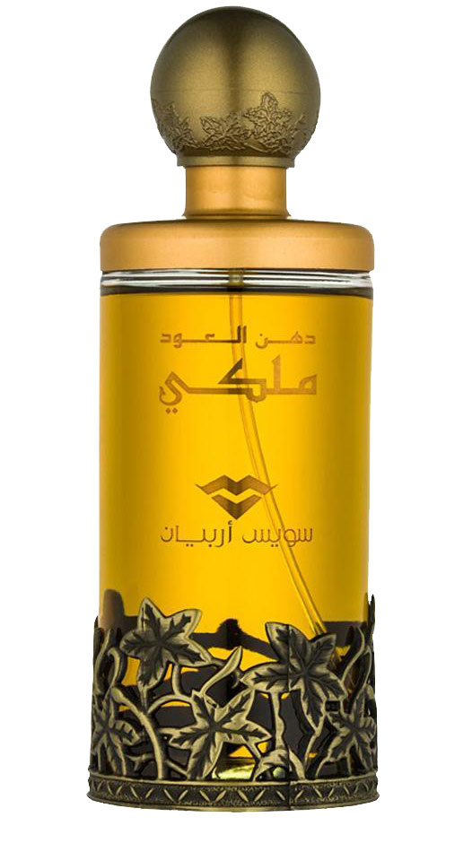 Oud Malaki By Swiss Arabian