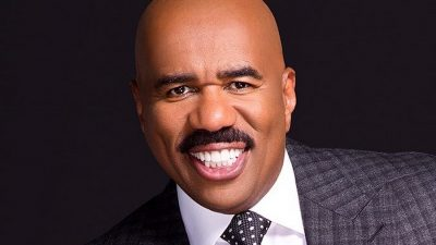 Steve Harvey loves Oud Wood
