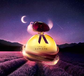Terre De Lumiere Intense by L'Occitane