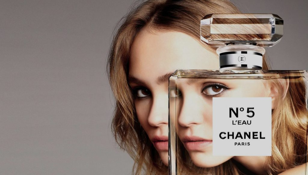 Chanel No.5 L'Eau Spray By Chanel