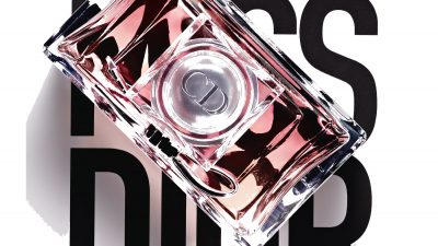 Miss Dior Le Parfum By Dior