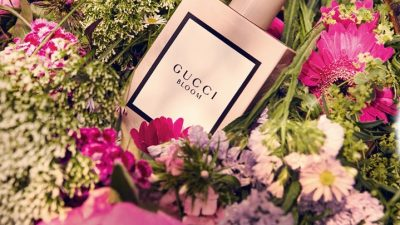 Gucci Bloom Eau De Parfum By Gucci