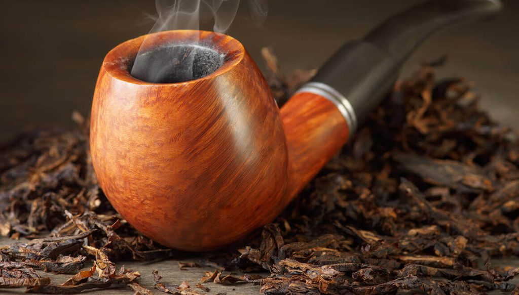 Tobacco: The Comforting Scent in Perfumes