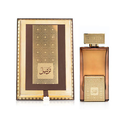 Tarteel Gold By Arabian Oud