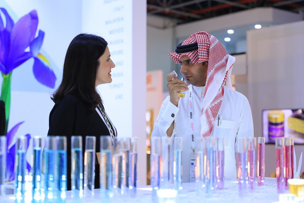 Double-Digit Growth For Beautyworld Saudi Arabia