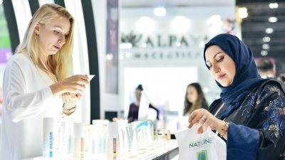 Beautyworld Middle East To Host Inaugural Awards Next Year