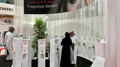 Beautyworld Saudi Arabia 2019 Commenced In Style