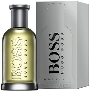 Boss Bottled by Hugo Boss