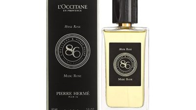 Musk Rose By L'Occitane En Provence & Pierre Herme