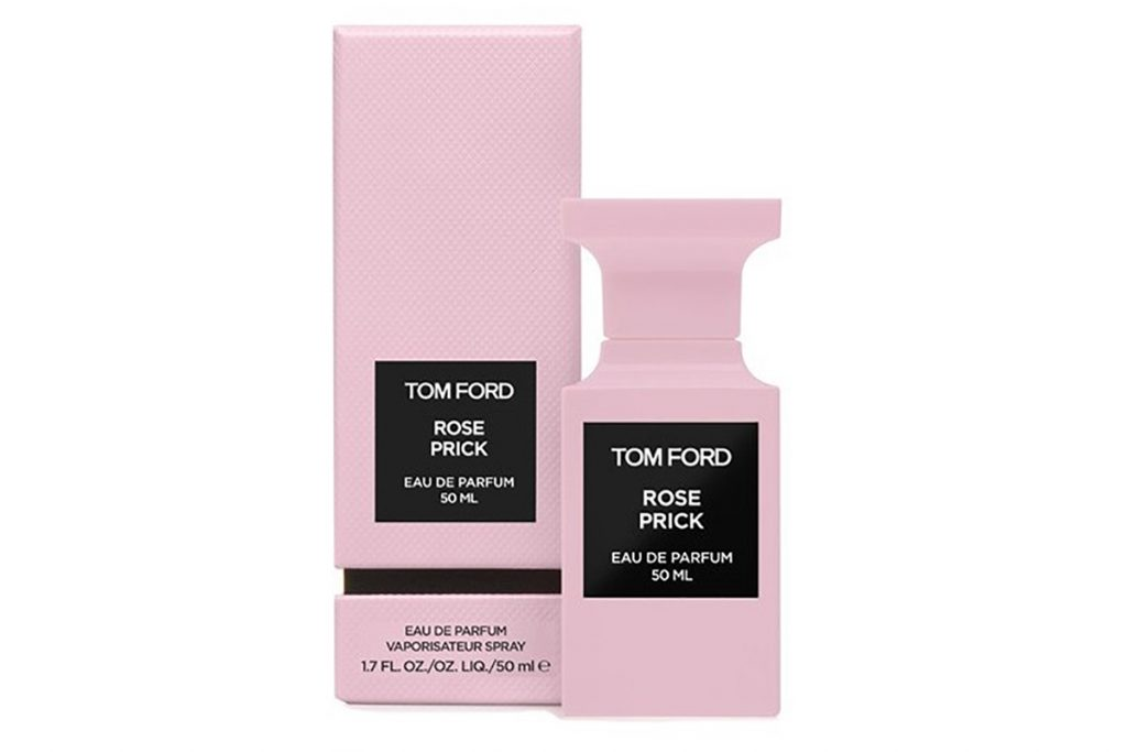 Rose Prick : Eau de Parfum by Tom Ford