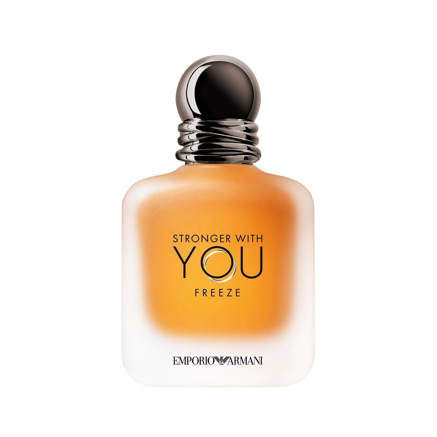 Stronger with You Freeze-Emporio Armani