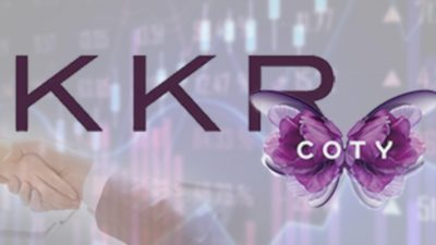 Coty Appoints Peter Harf as CEO to spearhead the transformation with KKR