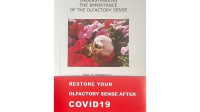 Restore Your Olfactory Sense After COVID-19