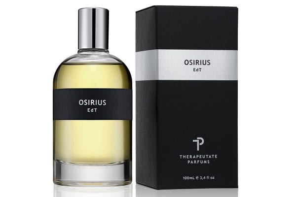 Osirius by Therapeutate Parfums