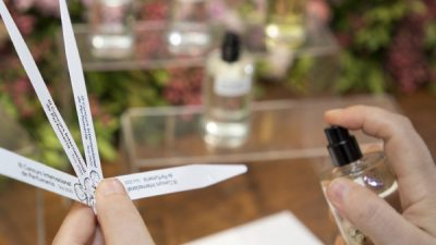 Barcelona Olfaction Week Held With More Than 2000 International Participants