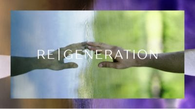 Firmenich Launches RE|GENERATION Movement
