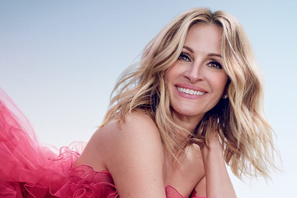 Julia Roberts-Muse of La Vie est Belle