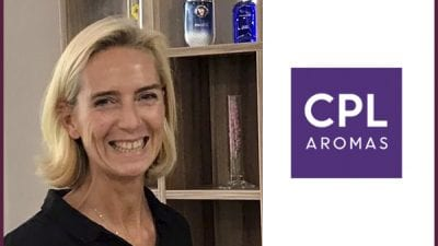 CPL Aromas Welcomes Cecile Le Cerf Aboard